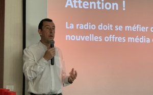 Cet été, êtes-vous prêts à faire de la radio en short ?