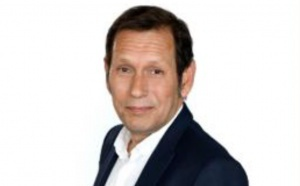France Bleu : Frédéric Jouve nommé aux programmes et à la musique