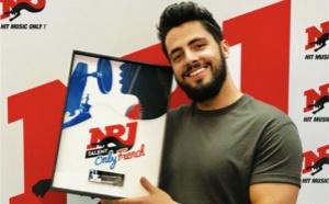 Maxime Seclin remporte le concours NRJ Talent