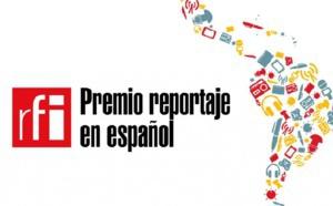 """RFI décerne son prix du """"Reportage de RFI en espagnol"""""""