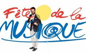 Ce 21 juin, France Musique fête la musique