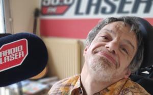 Radio Laser ou quand la passion dépasse le handicap