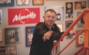 La success-story d'Alouette