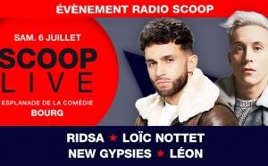 Bourg-en-Bresse : Radio Scoop invite ses auditeurs à un concert