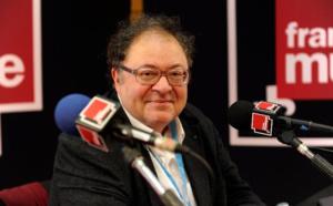 Frédéric Lodéon : 50 ans de carrière au service de la musique classique