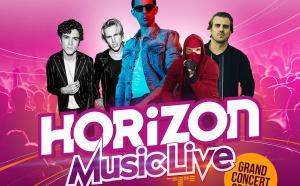 """La saison des """"Horizon Music Live"""" débute ce week-end"""