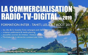 Une formation Mediatic Conseils à Tahiti