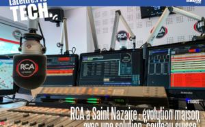 """RCA à Saint Nazaire : évolution maison avec une solution """"couteau suisse"""""""