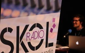 Ouverture des inscriptions à la Skol Radio