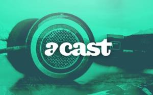 Louie Media signe un partenariat exclusif avec Acast
