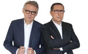 """""""Brunet/Neumann"""" : nouvelle émission sur RMC à la rentrée"""
