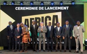 Africa Radio poursuit son développement en France et en Afrique