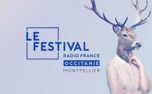 France Musique en direct du Festival Radio France Occitanie Montpellier
