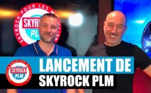 Skyrock lance une radio pour les militaires