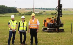 RTL Group et Enovos passent à l'énergie solaire