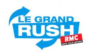 """RMC prépare son """"Grand Rush"""" annuel"""