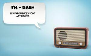 Plan de fréquences en Belgique : le CSA a rendu ses décisions