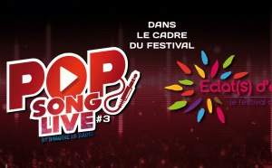 "Imagine la Radio prépare son ""Pop Song Live"""