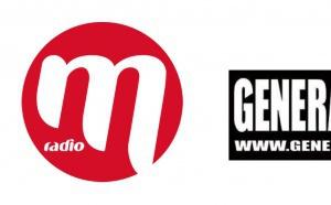 Générations et M Radio en progression à Paris
