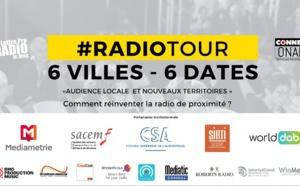 Marseille accueillera la 3e étape du RadioTour
