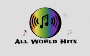 Les hits du monde entier sont sur All World Hits