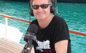 De MC One à Radio Monaco