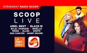 """Radio Scoop : un """"Scoop Live"""" pour la rentrée à Lyon"""