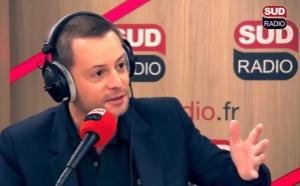 """Sud Radio : """"Les Incorrectibles"""" de retour à l'antenne"""