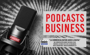 Podcast Business