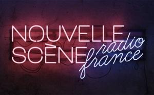 "Radio France lance la ""Nouvelle Scène Radio France"""