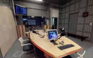 Rentrée 2019 : le Studio Ecole de France s'adapte aux évolutions de la radio