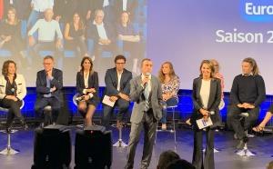 Europe 1 : les confidences d'Arnaud Lagardère
