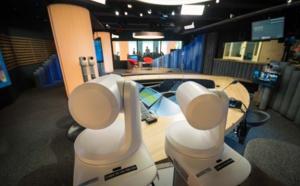 La RTS a choisi StudioTalk pour téléviser ses émissions radio