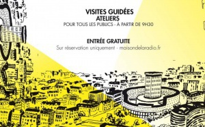 Radio France participe au Journées du patrimoine