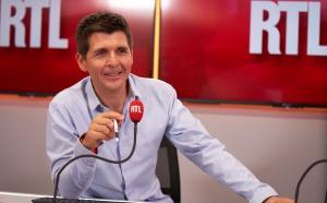 """Le MAG 114 - Thomas Sotto : """"La radio ? une évidence"""""""