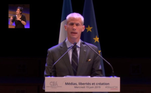 Quotas, streaming : les radios interpellent le ministre de la Culture