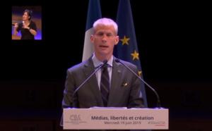 Quotas, streaming : les radios interpellent le ministre de la Culture