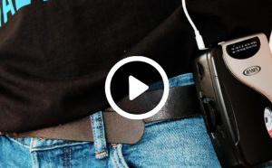 Belgique : Nostalgie célèbre les 40 ans du Walkman