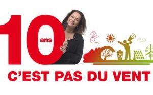 """RFI : """"C'est pas du vent"""", le magazine sur l'environnement fête ses 10 ans"""