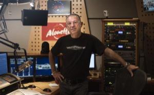Sébastien Lebois quitte Alouette