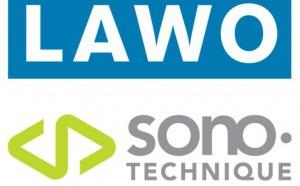 Sonotechnique devient distributeur des produits radio Lawo au Canada