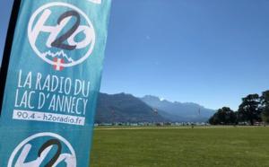 Des volcans au mont Blanc: l'AURA de la radio
