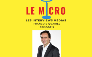 "Podcast : Jean-Emmanuel Casalta (France Bleu) est l'invité du ""Micro"""