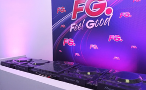 Radio FG mise sur les technologies de SAVE Diffusion et RCS