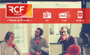 RCF Nord de France devient RCF Hauts de France