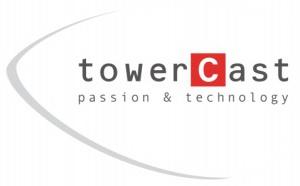towerCast, nouveau partenaire du WorldDAB