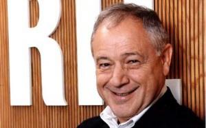 RTL salue la mémoire d'Eugène Saccomano