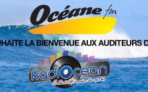 RadiOcéan rejoint Océane FM
