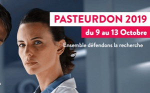 Radio France mobilisée pour le Pasteurdon
