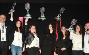 Ouverture des inscriptions pour les Jeunes Talents de la Radio